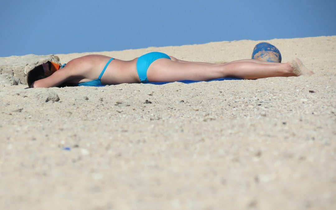 Is Vitamin D Deficiency Making You Tired?