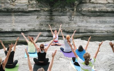Spring Into Health: Movement and Food